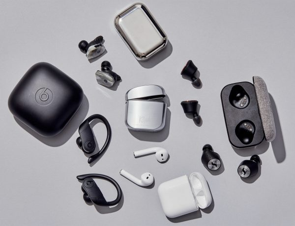 品質第一、CP值退去!2020年10大真無線藍牙耳機推薦