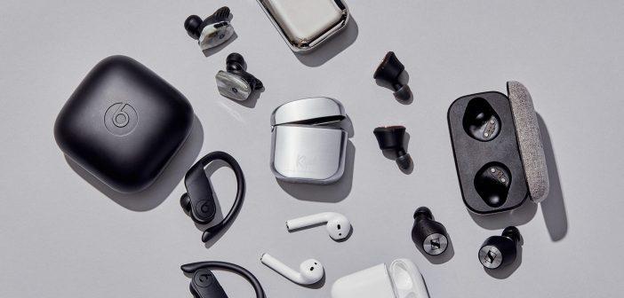 品質第一、CP值退去!2021年高品質真無線藍牙耳機推薦