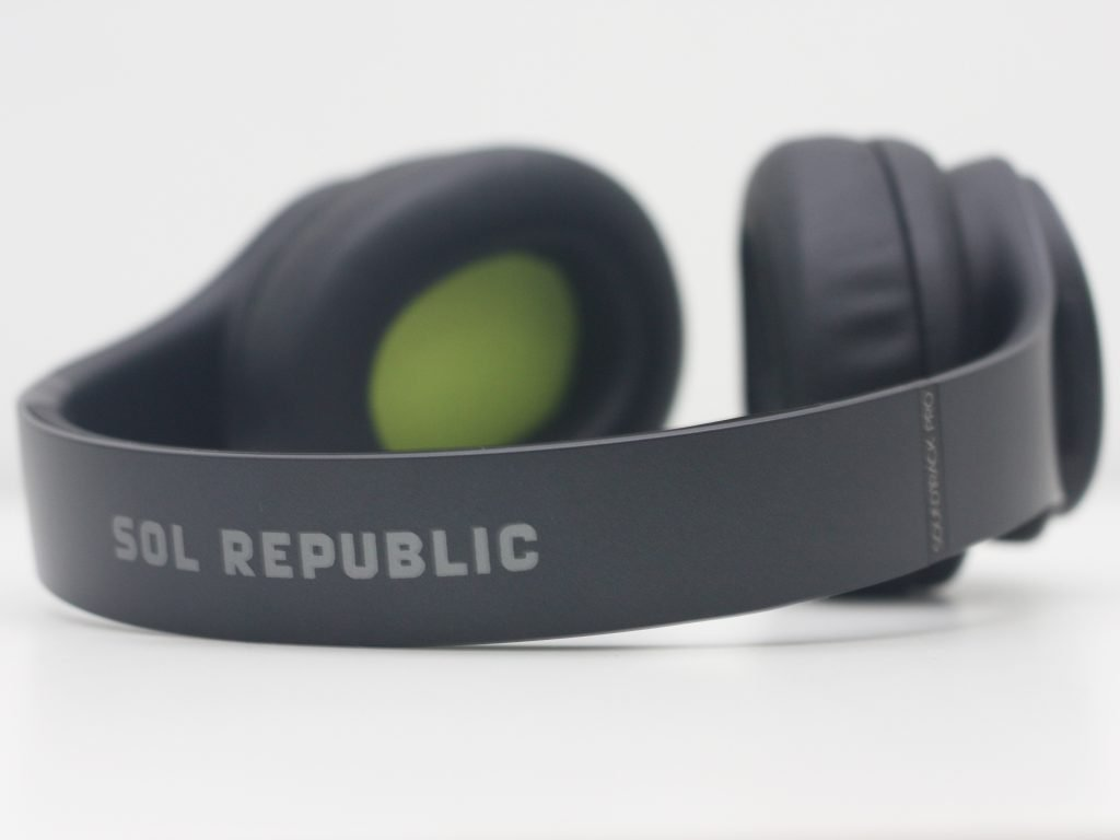 Sol Republic Soundtrack Pro 主動降噪耳機