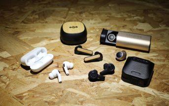 與Airpods Pro相媲美的真無線藍牙耳機