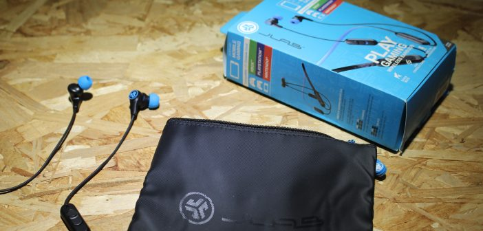 JLab Play 無線藍牙電競耳機