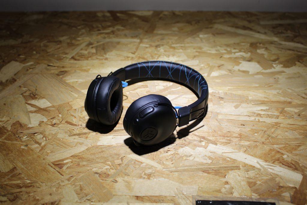 JLab Play 藍牙耳罩電競耳機