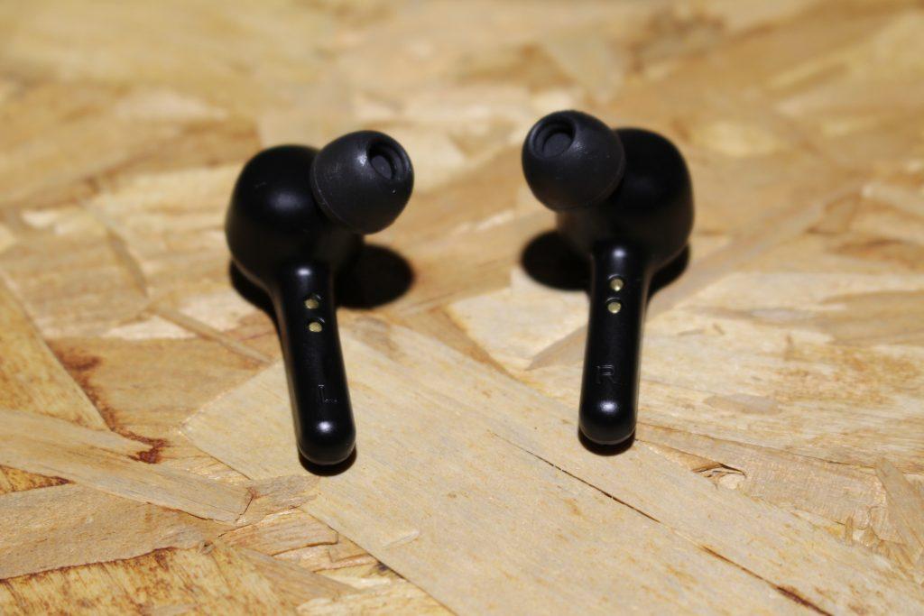 JAM EXEC 真無線藍牙耳機