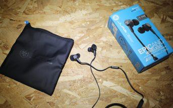 JLab EPIC ANC主動降噪頸掛藍牙耳機