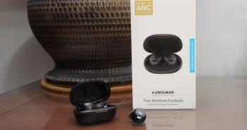Ausounds Au-stream Hybrid 真無線藍牙耳機