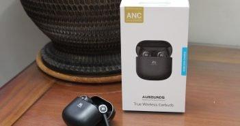 Ausounds Au-stream ANC 真無線藍牙耳機
