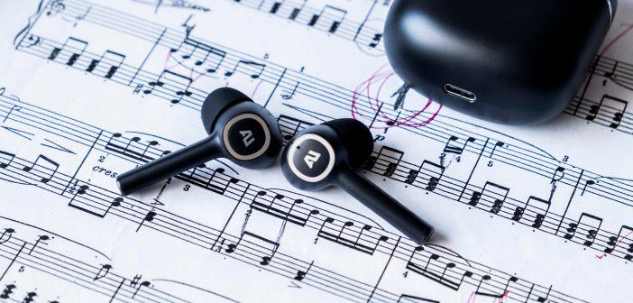 選購耳機時都會有的疑問》  要不要買真無線藍牙耳機?