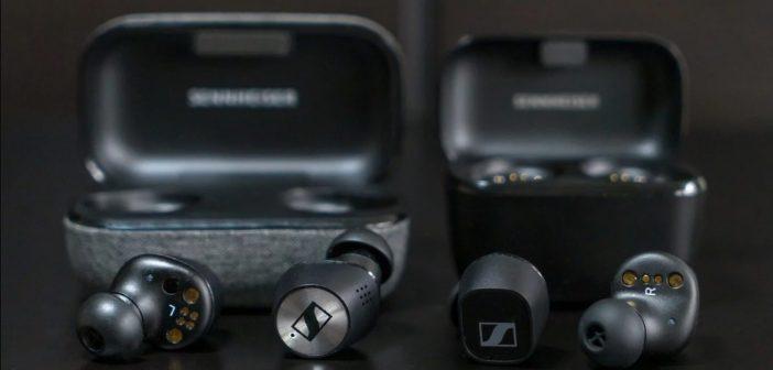 到底該買Sennheiser哪一款真無線藍牙耳機? 詳細分析Momentum True Wireless 2和CX 400BT的差異