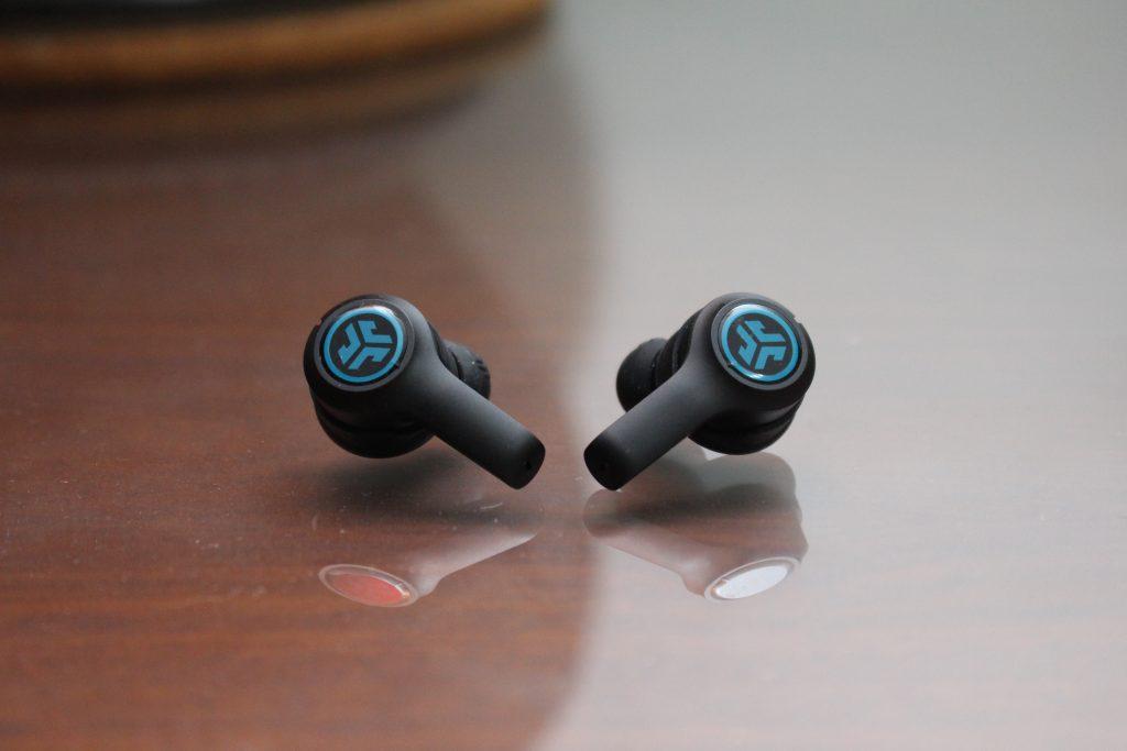 JLab JBuds Air Play 真無線藍牙耳機
