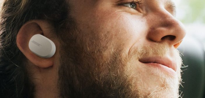 史上最有效的主動降噪?! Bose將11種等級降噪添加到全新的QuietComfort Earbuds中