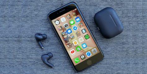 這些都兼容iOS手機!2021年ptt熱門推薦iPhone真無線藍牙耳機推薦