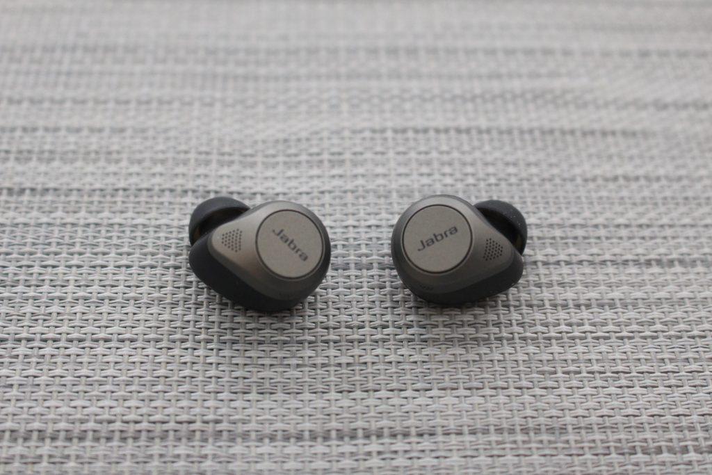 Jabra Elite 85t 降噪真無線藍牙耳機