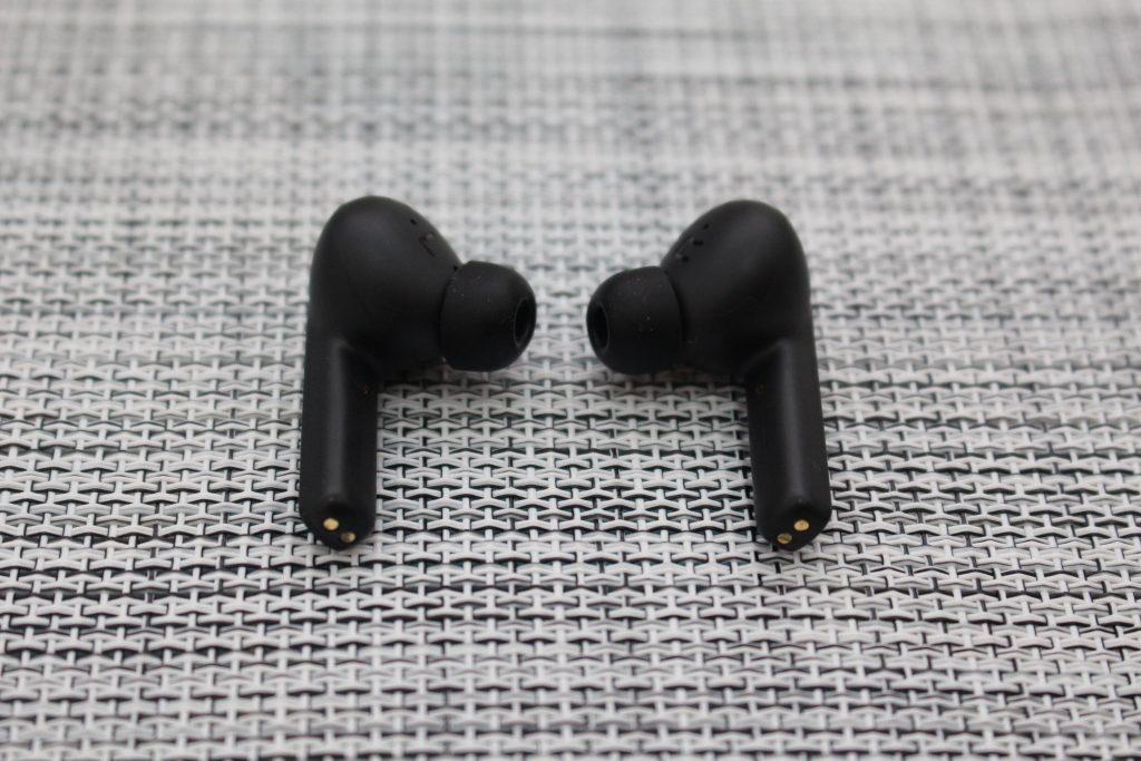 Ausounds AU-Frequency ANC 降噪真無線藍牙耳機