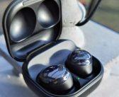 外媒評測Galaxy Buds Pro:三星目前最強的降噪真無線藍牙耳機