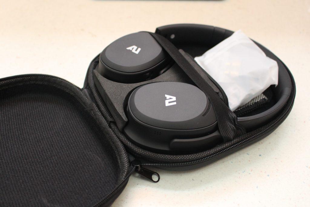 Ausounds AU-XT ANC 頭戴式降噪藍牙耳機