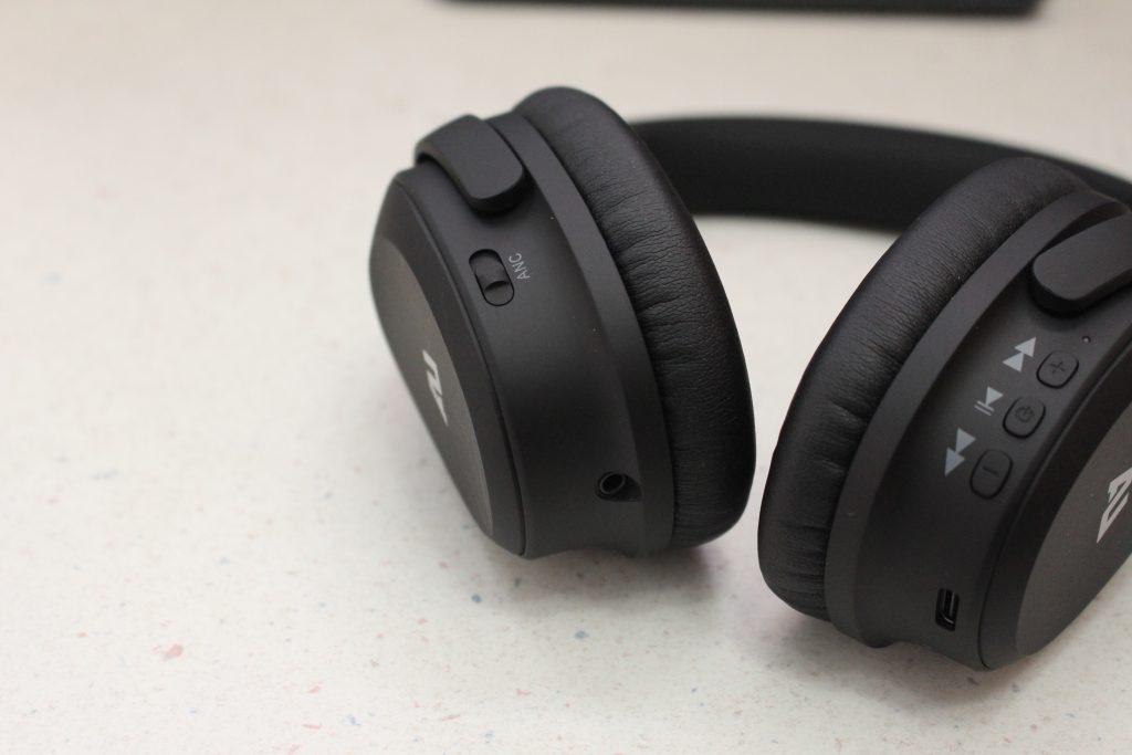 Ausounds AU-XT ANC頭戴式降噪藍牙耳機