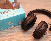 特殊耳罩造型提升包覆舒適度|開箱JLab Studio Pro頭戴式藍牙耳機