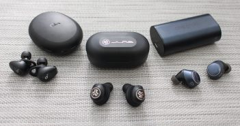 Anker Soundcore Life Dot 2 NC、JLab Jbuds Air ANC和Creative Outlier Air V2