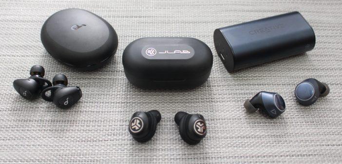 耳機人深度分析:常被PTT論壇討論的平價真無線品牌JLab、Creative、Anker